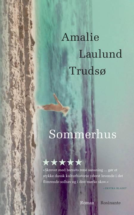 Sommerhus af Amalie Laulund Trudsø