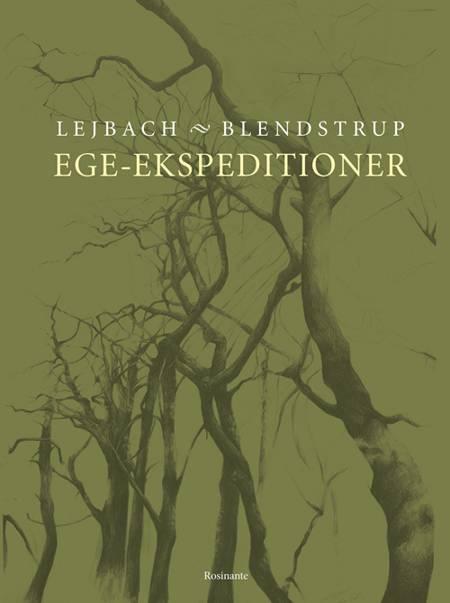 Ege-ekspeditioner af Jens Blendstrup og Ole Lejbach