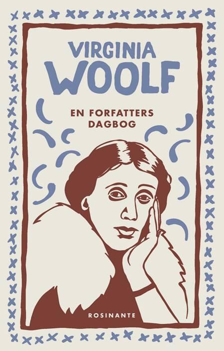 En forfatters dagbog af Virginia Woolf