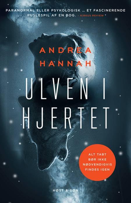 Ulven i hjertet af Andrea Hannah