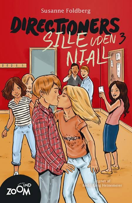 Directioners - Sille uden Niall af Susanne Foldberg
