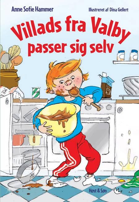 Villads fra Valby passer sig selv af Anne Sofie Hammer