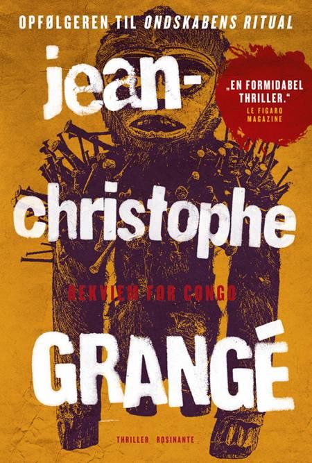 Rekviem for Congo af Jean-Christophe Grangé