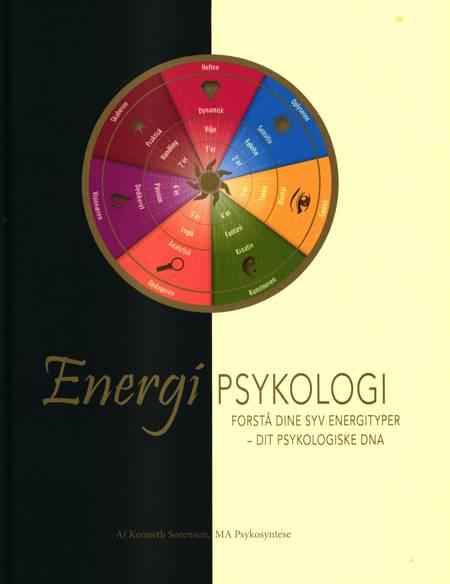 Energipsykologi af Kenneth Sørensen