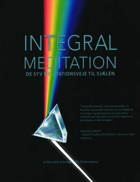 Integral Meditation af Kenneth Sørensen