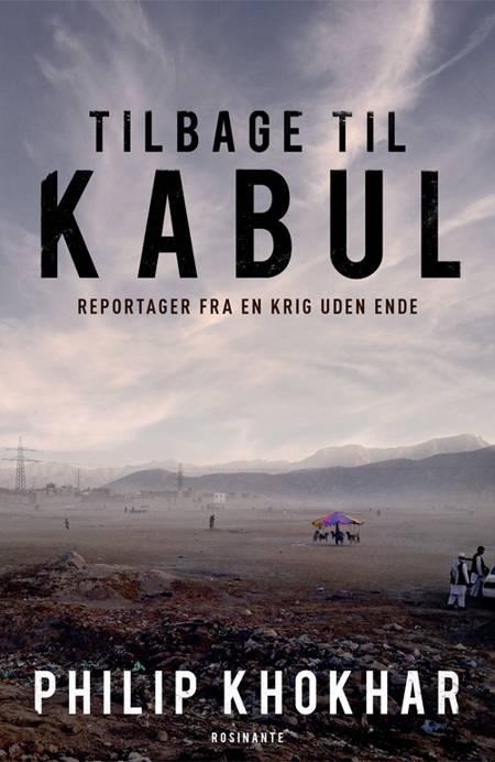 Tilbage til Kabul af Philip Khokhar