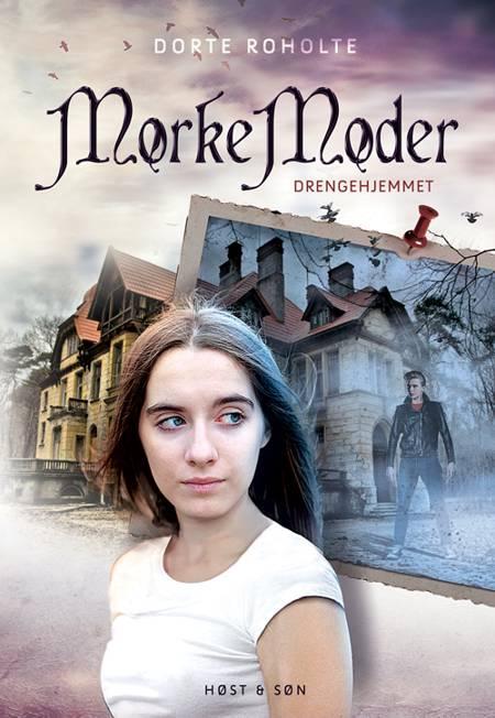 Mørke Møder af Dorte Roholte