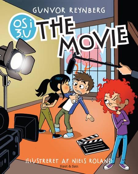 The Movie af Gunvor Reynberg