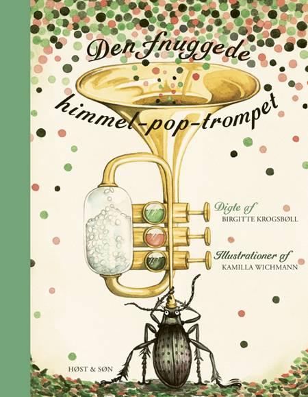 Den fnuggede himmel-pop-trompet af Birgitte Krogsbøll og Kamilla Wichmann