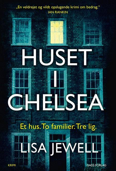 Huset i Chelsea af Lisa Jewell