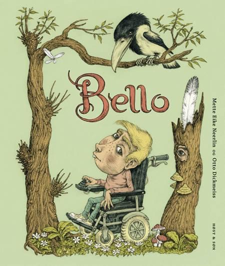 Bello af Mette Eike Neerlin og Otto Dickmeiss