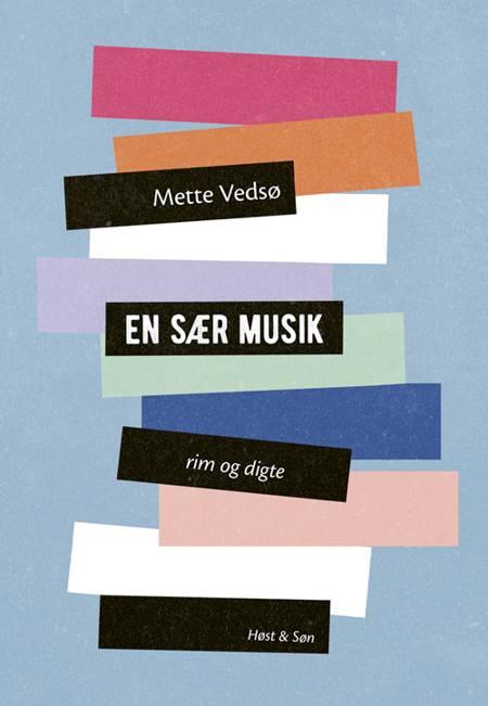 En sær musik af Mette Vedsø