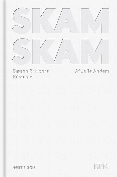 SKAM Sæson 2, Noora af Julie Andem