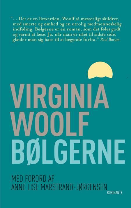 Bølgerne af Virginia Woolf