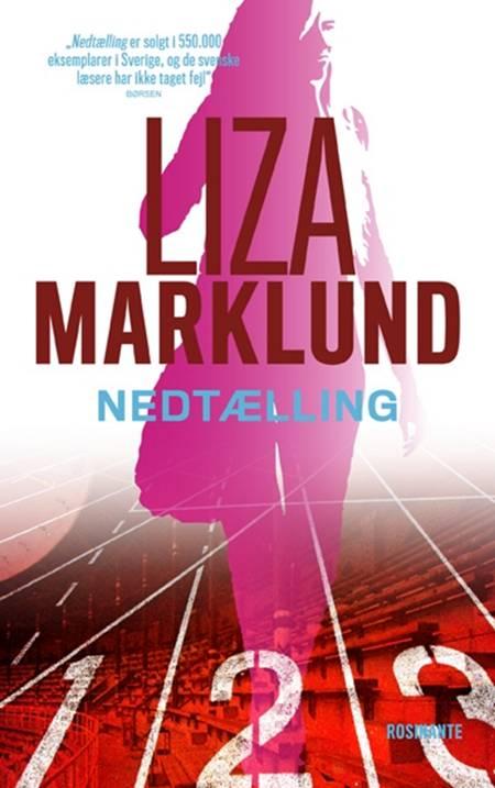 Nedtælling af Liza Marklund, Marklund og liza