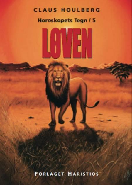 Løven af Claus Houlberg