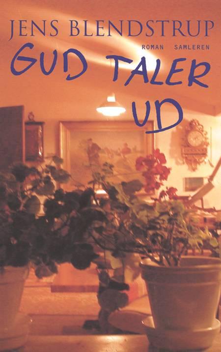 Gud taler ud af Jens Blendstrup