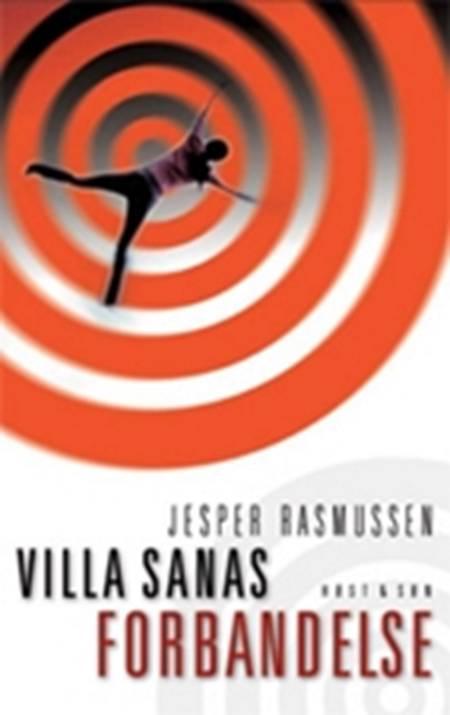 Villa Sanas forbandelse af Jesper Rasmussen