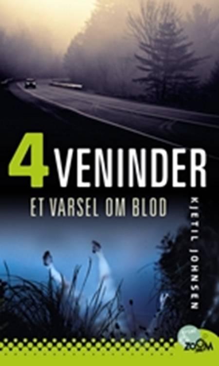 Et varsel om blod af Kjetil Johnsen