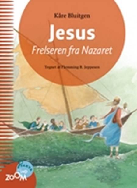 Jesus af Kåre Bluitgen
