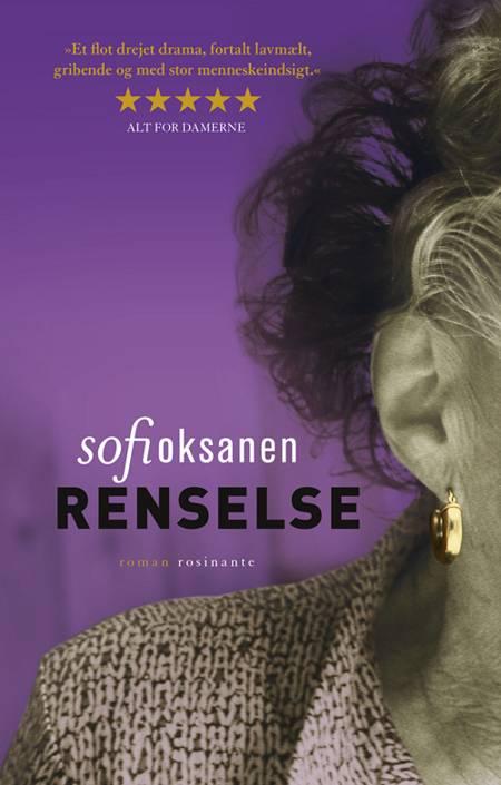 Renselse af Sofi Oksanen