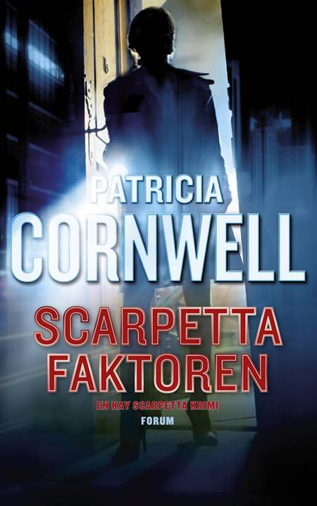 Scarpetta-faktoren af Patricia Cornwell