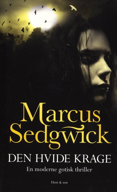 Den hvide krage af Marcus Sedgwick