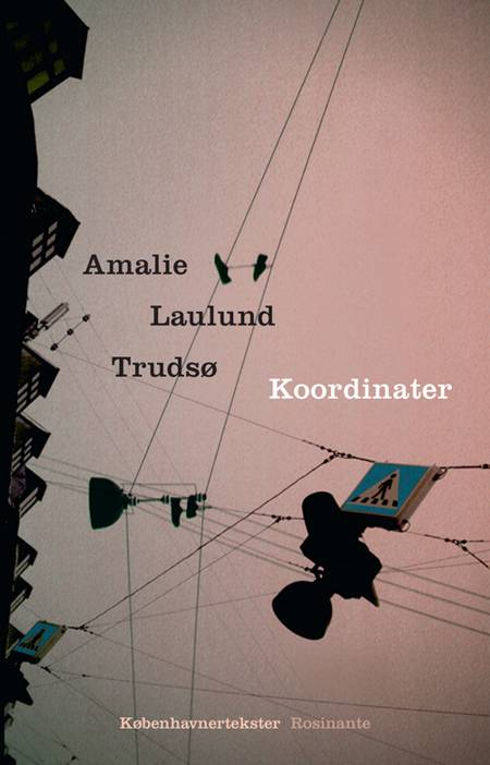 Koordinater af Amalie Laulund Trudsø