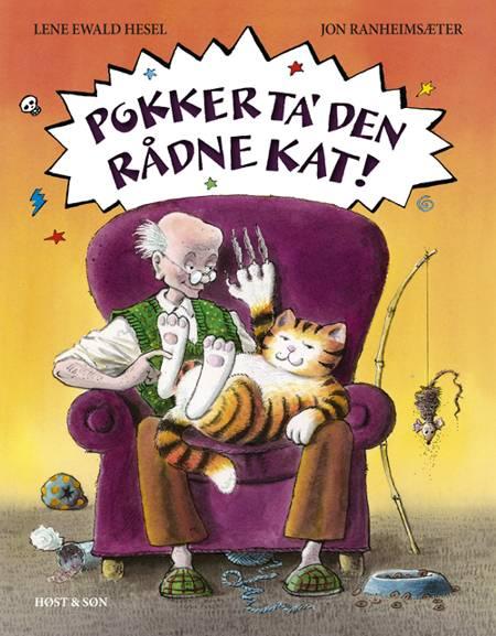 Pokker ta' den rådne kat af Lene Ewald Hesel