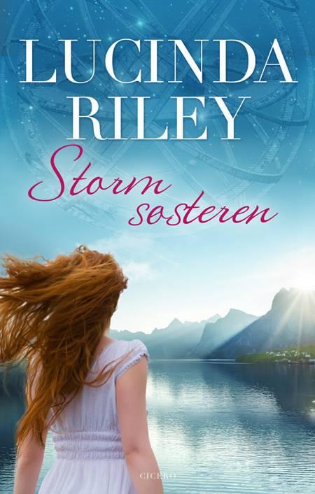 Stormsøsteren af Lucinda Riley