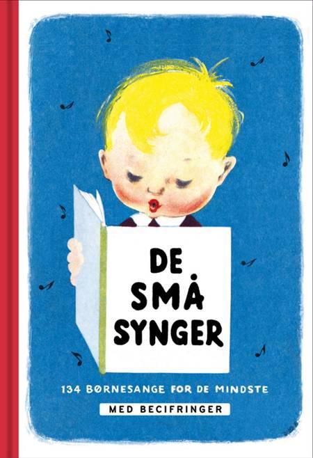 De små synger. Med becifringer af Gunnar Nyborg-Jensen
