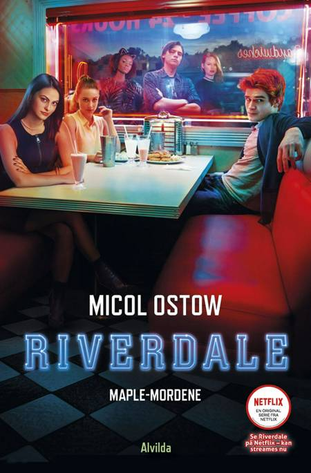 Maple-mordene af Micol Ostow