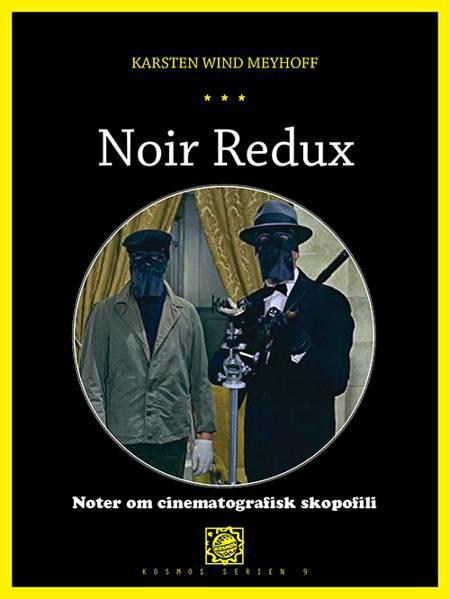 Kosmos 9. Noir Redux