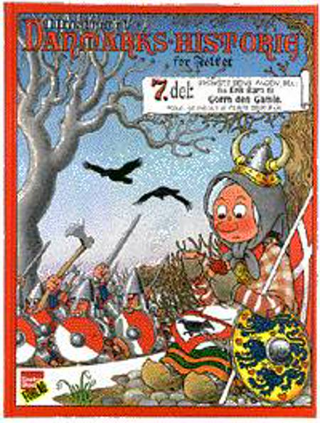 Vikingetiden 2 af Claus Deleuran