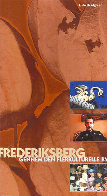 Frederiksberg af Lisbeth Algreen