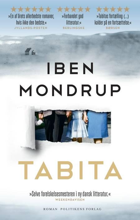 Tabita af Iben Mondrup
