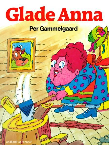 Glade Anna af Per Gammelgaard