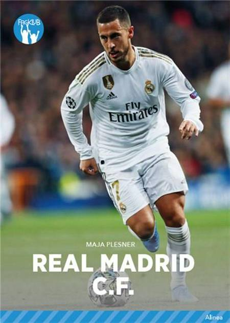 Klubhold - Real Madrid CF, Blå Fagklub af Maja Plesner