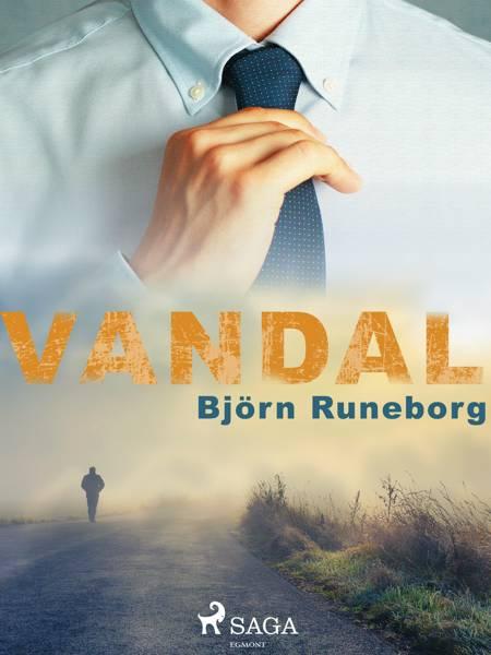 Vandal af Björn Runeborg