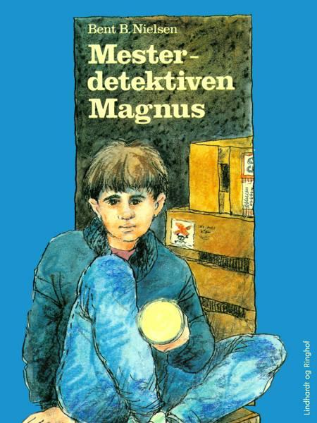 Mesterdetektiven Magnus af Bent B. Nielsen