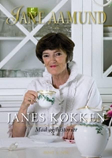 Janes køkken af Jane Aamund