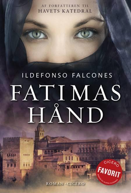 Fatimas hånd af Ildefonso Falcones