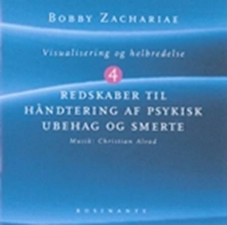 Redskaber til håndtering af psykisk ubehag og smerte af Bobby Zachariae