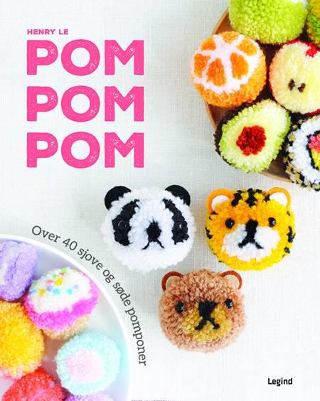 Pom Pom Pom af Henry Le