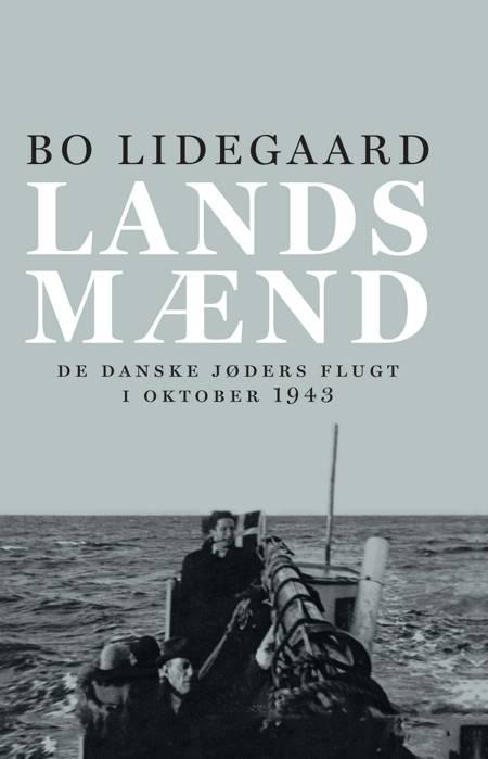 Landsmænd af Bo Lidegaard