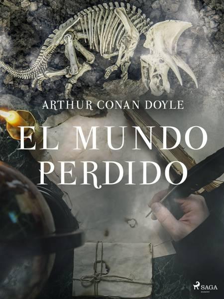 El Mundo Perdido af Arthur Conan Doyle