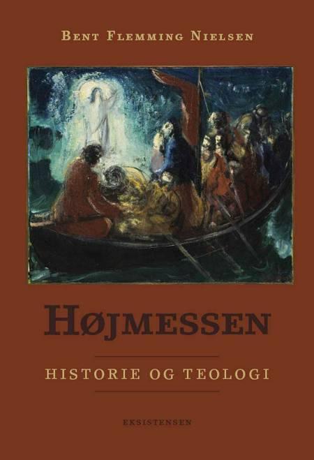 Højmessen af Bent Flemming Nielsen