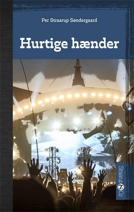 Hurtige hænder af Per Straarup Søndergaard