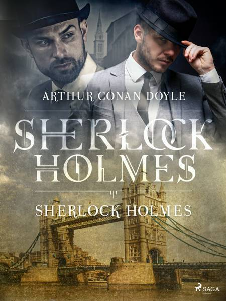Sherlock Holmes af Arthur Conan Doyle