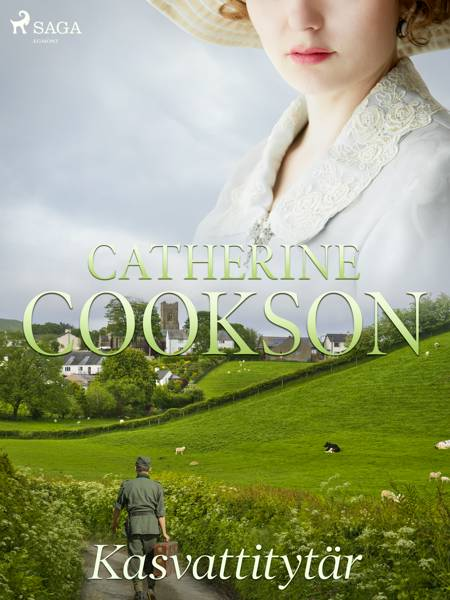 Kasvattitytär af Catherine Cookson